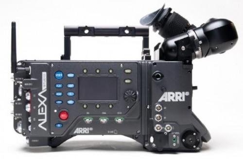 ARRI Alexa Studio