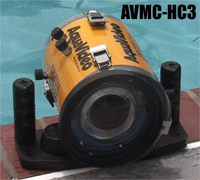 AquaVideo AVMC-HC3 Underwater Housing w/Sony HDR-HC3 (HD)
