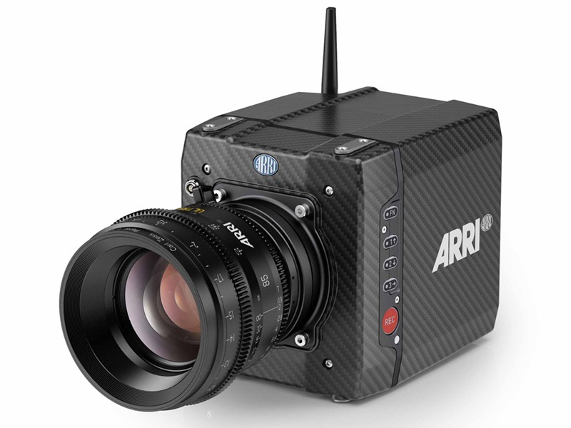 Arri Alexa Mini Package