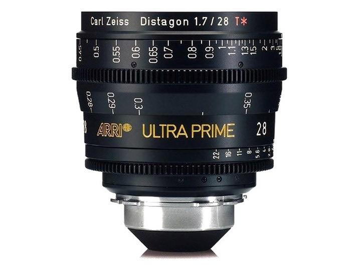 Arri Zeiss Ultra Prime, 28mm T1.9