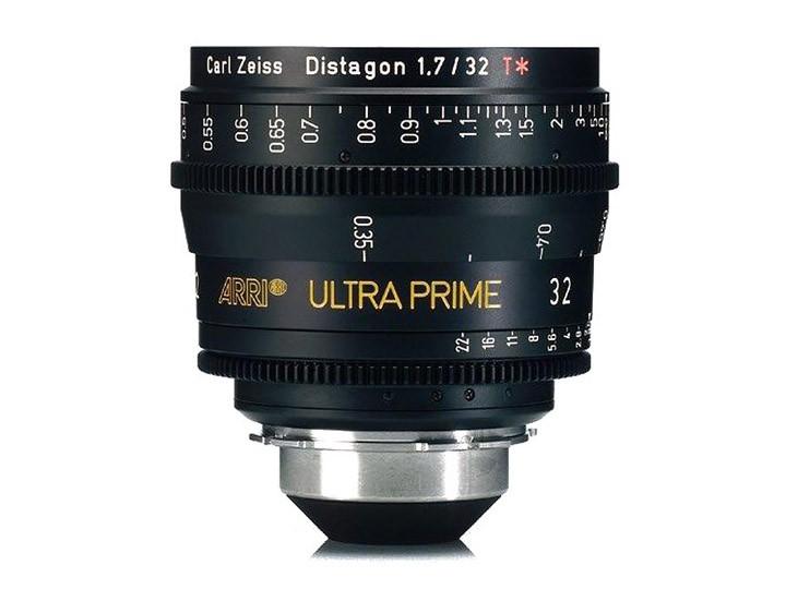 Arri Zeiss Ultra Prime, 32mm T1.9