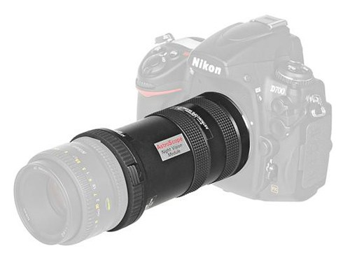 Astroscope Night Vision Adapter for Nikon