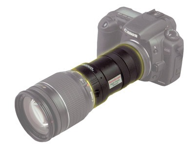 Astroscope Night Vision Adapter for Canon