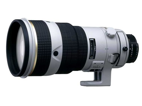 Canon 300mm T2.8 (Series 2000) Telephoto Lens