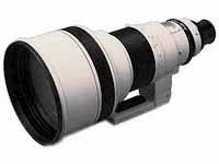 Canon 400mm T2.8 Telephoto Lens