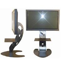 Cobra plasma stand