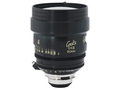Cooke Series 4, 150mm T2