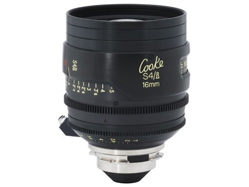 Cooke Series 4, 16mm T2
