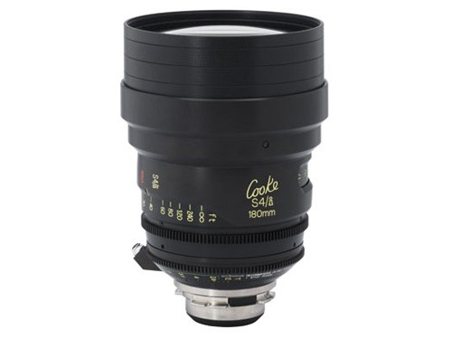 Cooke Series 4, 180mm T2