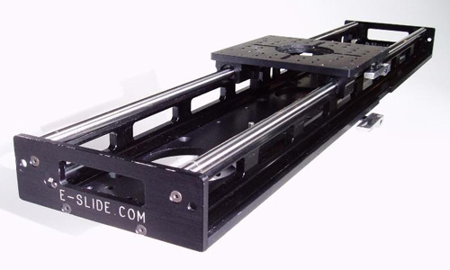 PROslider Camera Slider, 4 foot
