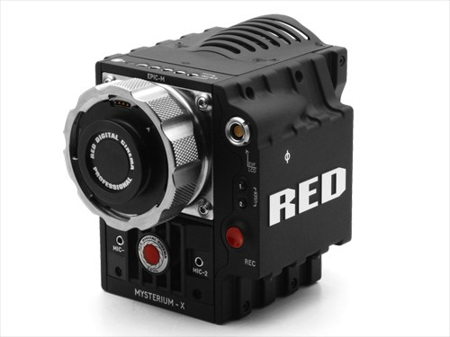 RED Epic M - Basic Package