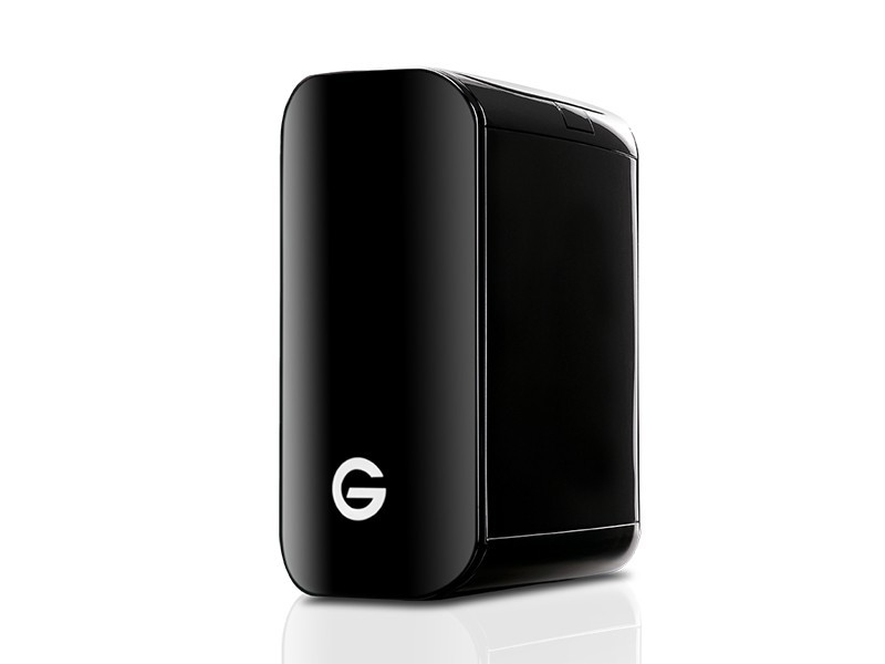 G-Technology 6TB G-RAID Studio External Storage System TB2