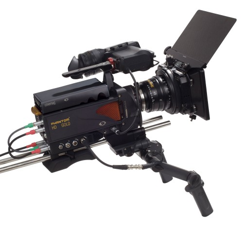 ARRI Phantom HD Gold with Cinestation Package