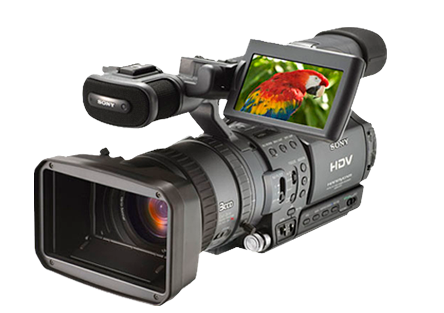 Sony HDR-FX1 HDV Handycam Camcorder