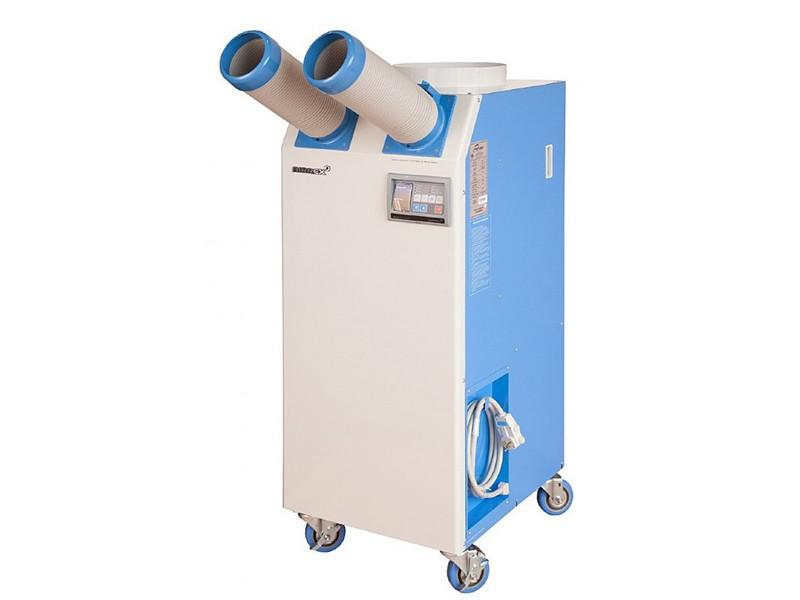Airrex Quot R2d2 Quot 17 600 Btu Portable Air Conditioner 115v Rental