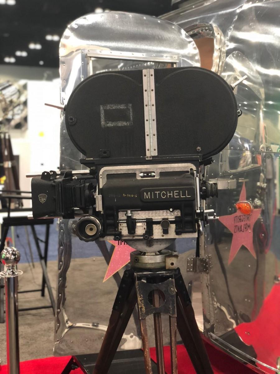 Vintage Movie Cameras Miami