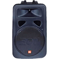 "EON G2 15"" 400W powered speaker by JBL"