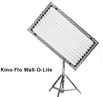 Kino Flo Wall-O-Light, 3200K Tungsten