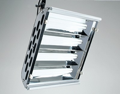Kino Flo Parabeam 400 Fluorescent Light (120V AC)