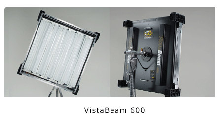Kino Flo VistaBeam 600