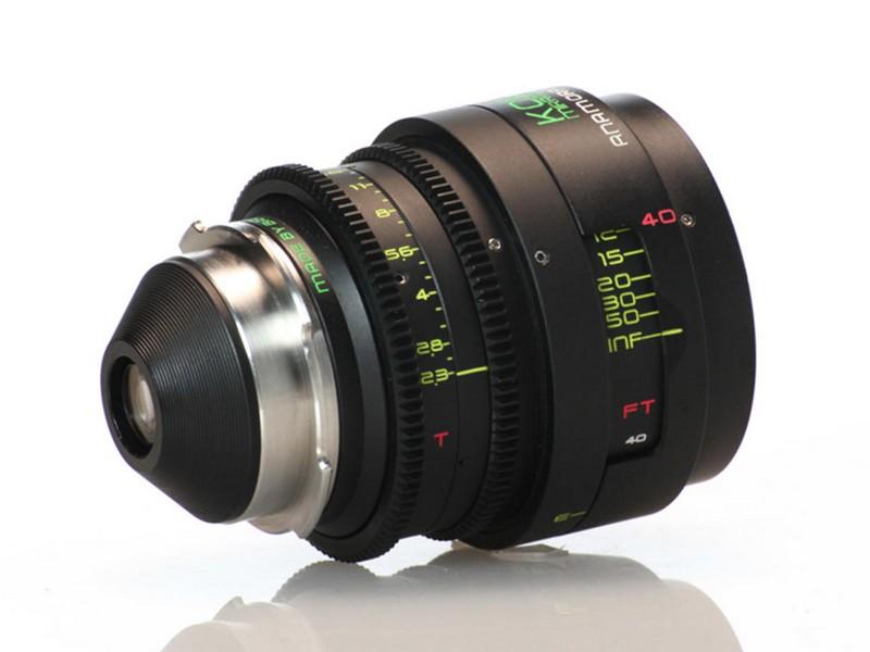 Kowa Prominar 40mm T2.3 Anamorphic Lens