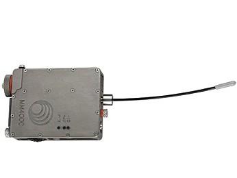 Lectrosonics MM400C Water-Resistant Wireless Transmitter