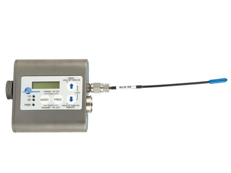 Lectrosonics SMQV Super Miniature Wireless Transmitter