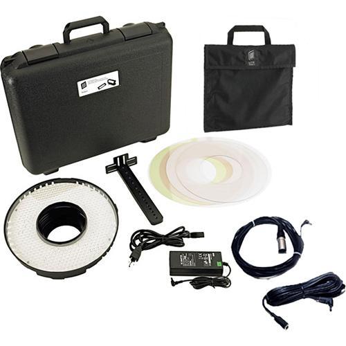 Litepanels LED Ringlite Mini System 5600K Spot