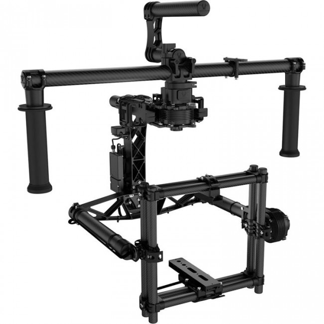 Movi M15 3-Axis Brushless Gimbal Stabilizer