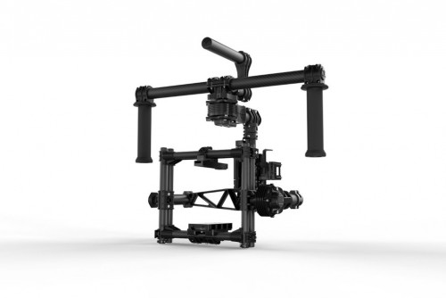 Movi M5 3-Axis Brushless Gimbal Stabilizer