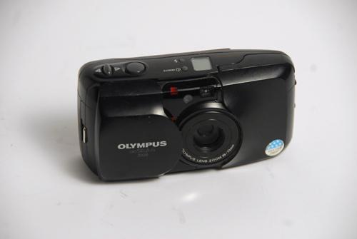 Prop 35mm Camera C24 Rental