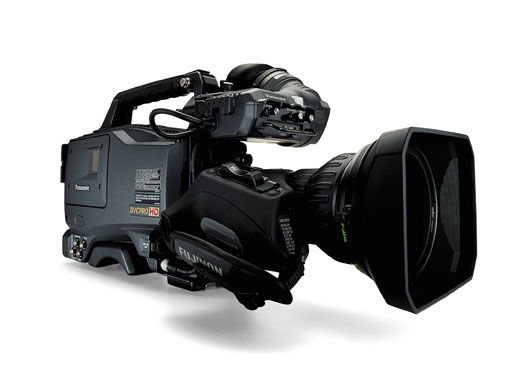 Panasonic Varicam Package