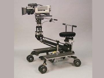 Premier Studio Equipment PD-1 Camera Dolly