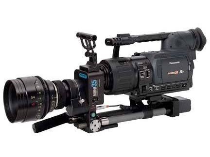 35mm Film To Digital Converter