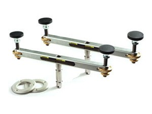 P+S Technik Skater Levelling Support