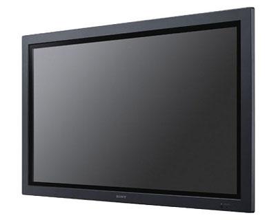 "Sony FWD42PVI 42"" Plasma Monitor"