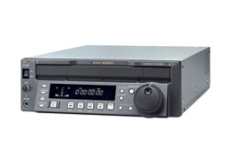Sony J3/902 Compact Player Only