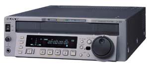 Sony J30 SDI Multiformat Player+Firewire
