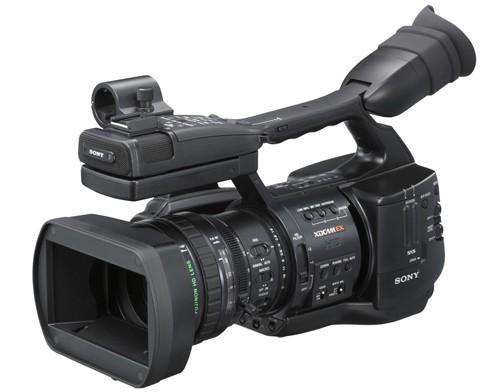 Sony PMW-EX1R XDCAM Pro HD Camcorder + 32GB
