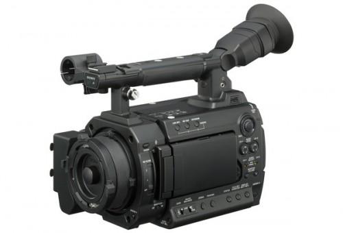 Sony PMW-F3L Super 35mm XDCAM EX - PL Mount Camcorder