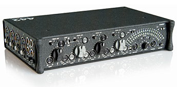 Sound Devices 442 4 Ch portable mixer