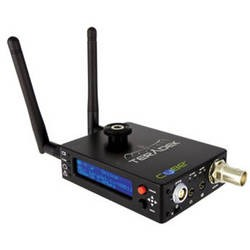 Teradek Cube 155 HD-SDI Encoder with WiFi