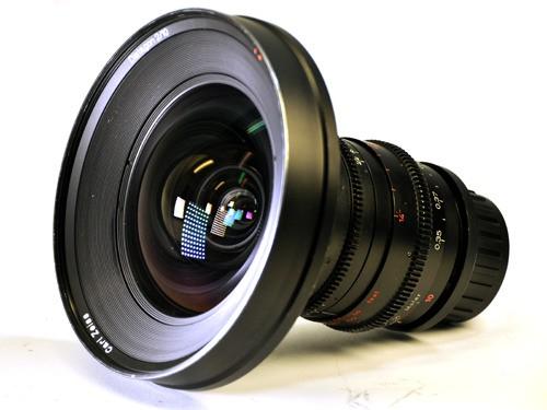Zeiss 10mm T2.1