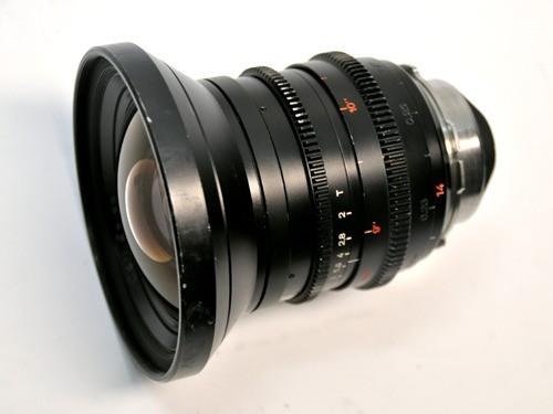Zeiss 14mm T1.8