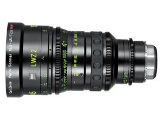 ARRI/Zeiss 15.5-45mm T2.6 Lightweight Zoom Lens