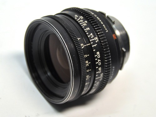 Zeiss Super Speed 35mm T1.3 PL Mount