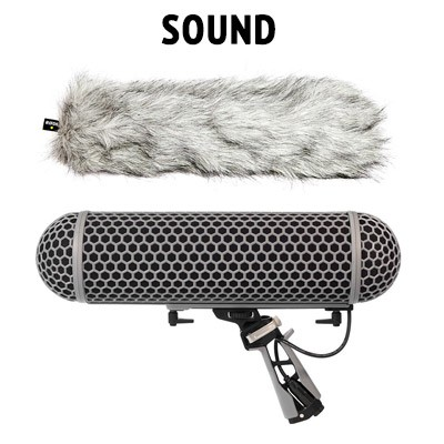 Pro Sound and Microphones