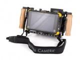 Wooden Camera Director's Monitor Cage v2