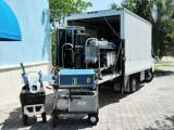 Grip Truck, 3 ton