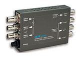 AJA D10C2 Serial Digital to Analog Component